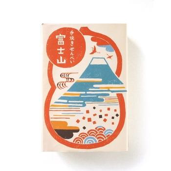 パッケージの裏面には英語での説明文を記載しているので、海外の方への贈りものにも最適です。