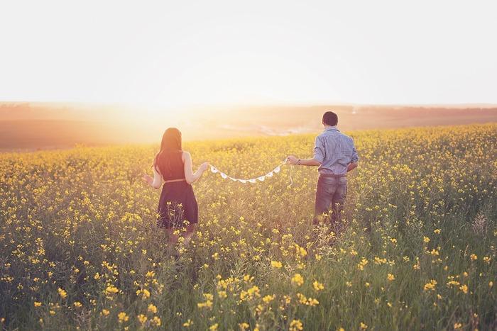 """二人で仲良く使ってほしい。夫婦やカップルに贈る素敵な""""ペアギフト"""""""