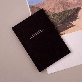 勉強用の手帳を用意すると、よりわかりやすく、モチベーションも上がります。