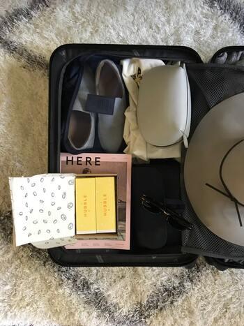 【厳選】もう荷造りで迷わない。便利でおしゃれな「旅のお役立ちアイテム」