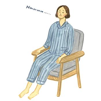 【連載】3つの整えメソッド 9月の不調「自律神経の乱れ」