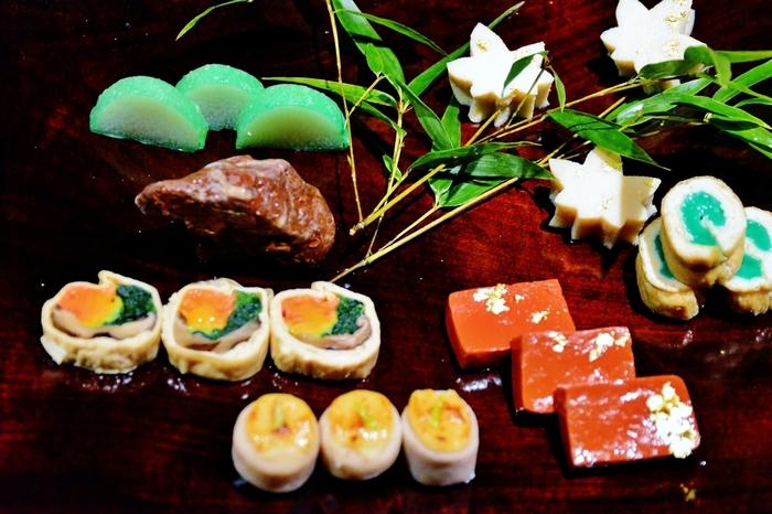 都内で楽しむ心とカラダにいいごはん。「精進料理」が食べられるお店12選