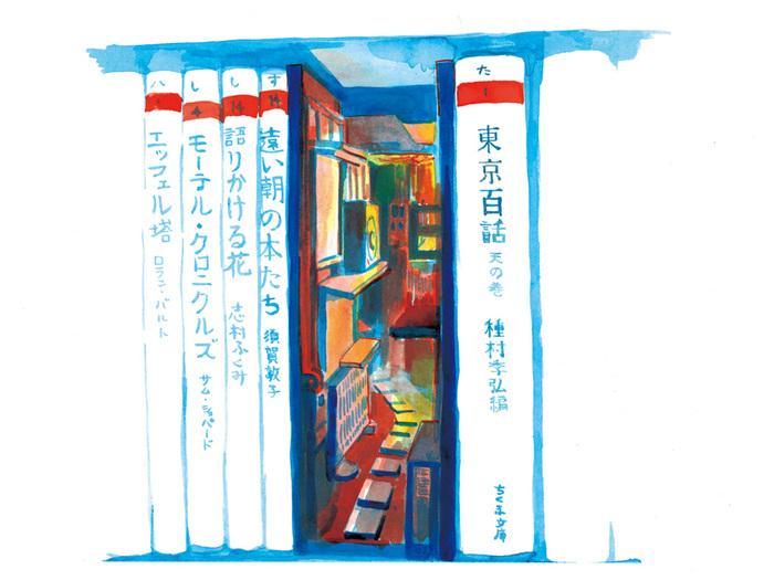 【連載】あの人の、好きを知りたい vol.2 -川口葉子さん