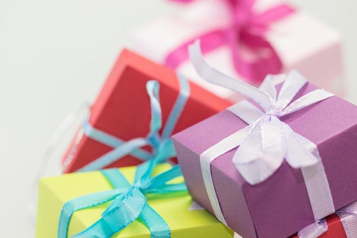 もっと喜んでもらいたいから。贈り物の【マナー】と【タブー】を覚えておこう