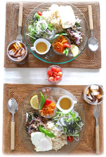 いかがでしたか? こうして比べてみると、似ているようでやっぱり違う東南アジア料理。今まで「エスニックは苦手」と敬遠していた方でも、国によっては好きになれるかもしれません。ぜひ記事を参考に、新しいメニューにチャレンジしてみてください♪