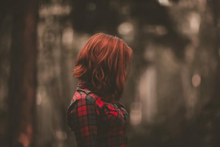 苦しみの中にいると、我慢や忍耐を強いられることばかり。でも「頑張る」のと「無理をする」のは違います。時には素直な気持ちを、思いっきり吐きだして。