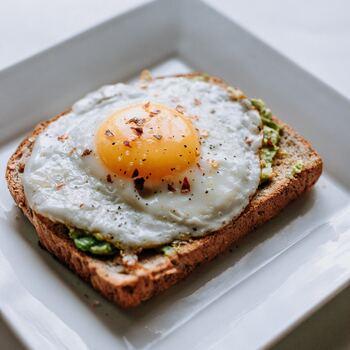 毎日の朝食が楽しみになる♪ 「食パン(トースト)」1週間アレンジレシピ&付け合わせレシピ