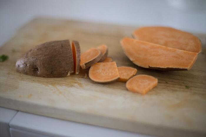 秋を感じる♪ホクホク美味しい【さつまいも・栗】のおやつレシピ