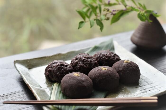 今までとは違う新鮮な「味」に出会える【東京都内】のおいしい和菓子店*5選*