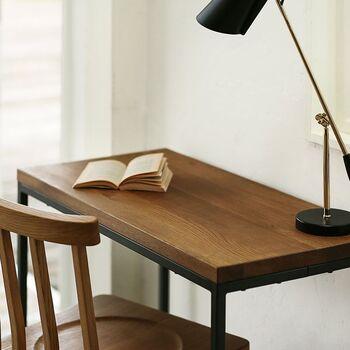 理想のワークスペースを叶える♪おしゃれな「机&デスク周りの収納・雑貨」特集