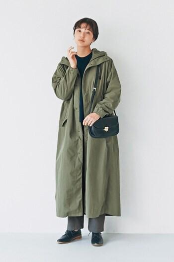 涼しくなり、快適に外出しやすくなる「秋」に毎日着たいコートをご紹介しました。あなたのお気に入りの秋コートは見つかりそうですか?ワードローブのアイテムにぴったりな1枚を見つけて、ぜひ春までたっぷりと着まわしてみてくださいね。