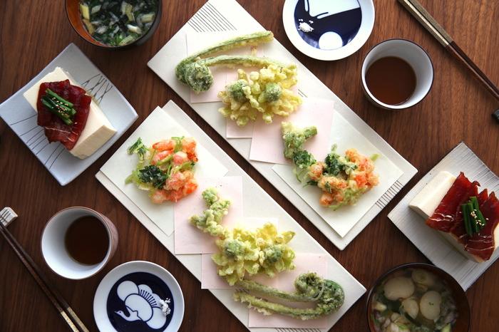 市販もいいけど自家製も♪サクッと揚がる「天ぷら粉」の作り方と活用レシピ