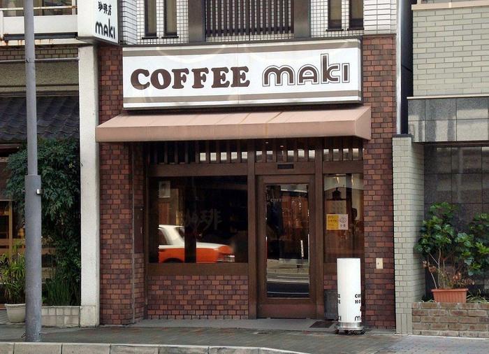 コーヒーハウスマキは、自家焙煎のコーヒー専門店らしく常に20種類前後のコーヒーを用意しているそうです。もちろん大人気のパンメニューとも相性が良いので一緒に頂くのがおすすめ。サンドイッチのパンの違いを楽しみながら、お気に入りのコーヒーを見つけてみて下さいね。
