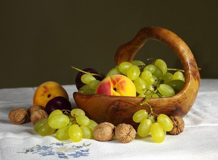 旬を美味しくいただこう。秋を感じる「果物別スイーツレシピ」