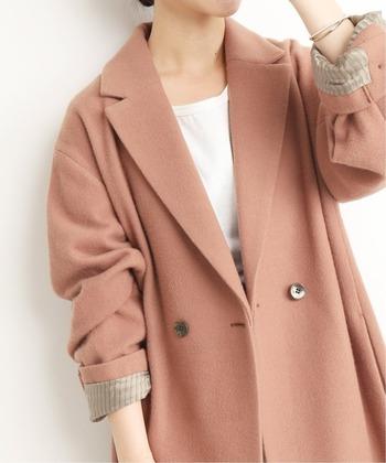 オーバーサイズコートをオシャレに着こなすコツ、そしてオススメのコートをご紹介しました。このコツさえ身につければ、今年の冬のオシャレももっと楽しくなるはずです♪