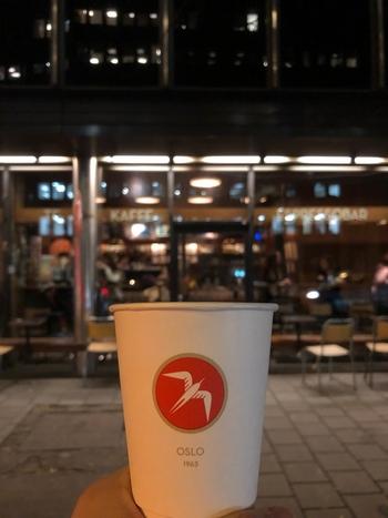 「これぞ北欧コーヒー!」というフルーティーで舌触りの良い、飲みやすいコーヒーを楽しみにぜひ訪れてみて欲しい、おすすめのコーヒーショップです。