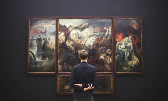 今までとは少し違ったアプローチでのアート鑑賞、なんだか楽しみになってきませんか。  日本中・世界中の美術館やギャラリーの展示スケジュールをみたり、SNSなどで行ってみたいと思う美術館を探してみたり。直感で惹かれたところに、ぜひ足を運んでみてください。
