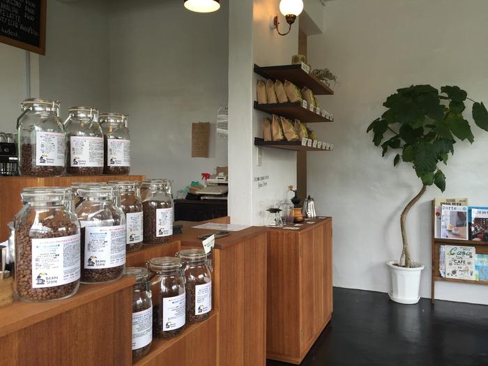 コーヒー豆の専門会社として約30年、美味しいコーヒーを提供し続けてきた「沖縄セラードコーヒー」。