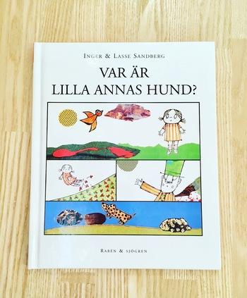 インゲル&ラッセ サンドベリ 作 / たせまり 訳 / 日本生活共同組合連合会  スウェーデンの人気絵本シリーズである、『アンナちゃん』。サンドベルイ夫妻が二人三脚で作り上げたこの作品は、ストーリーもかわいく、デザイン性も高く評価されています。