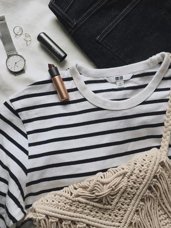 ユニクロやGU、無印良品の洋服は回収して、リサイクルしてくれるシステムがあります。着られる服はリユースへ、着られない服も工業用繊維やバイオエタノールなどにリサイクルされます。こうしたシステムを利用するのも賢いですね。