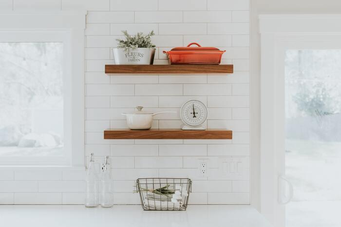 また、調理がしやすい、お手入れしやすいなど機能性のあるキッチンへの変更、モノがきちんと収まる使いやすい収納をつくるなど、暮らしやすさに繋がるメンテナンスも大切なポイントです。