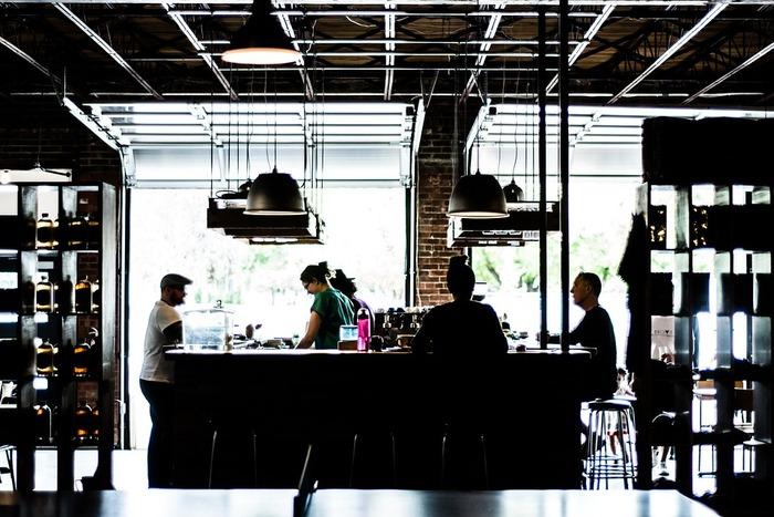 わざわざ訪れてみたくなる、関東の人気「コンセプトカフェ」6選