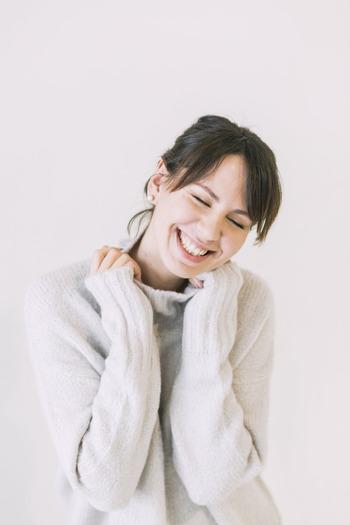 """笑顔から全てがはじまる。幸運を引き寄せる""""笑顔にまつわる英語の格言・名言集"""""""