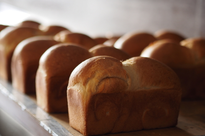 遠出してでも訪れたい【栃木県・那須】のパン屋さん巡り
