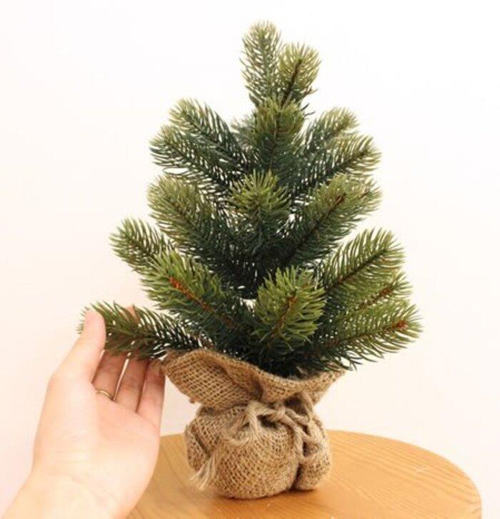 RS GLOBAL TRADE クリスマスツリー 【卓上ミニクリスマスツリー】