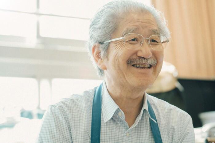 「日本おもちゃ病院協会」三代目会長・三浦康夫さん(73)