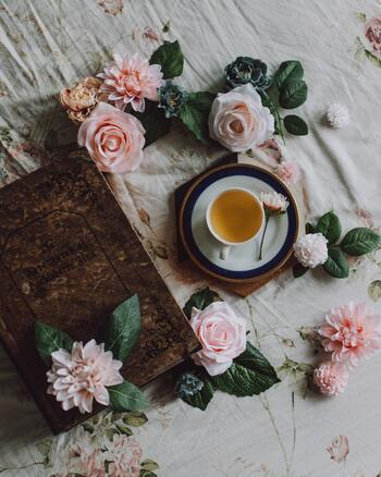 古代から愛される「薔薇」の力で美しく*ローズ香る美容&スキンケアアイテム