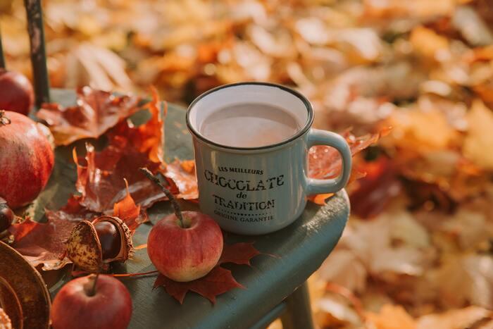 季節感のあるカラーやデザインを楽しむ*秋冬ネイル帖*
