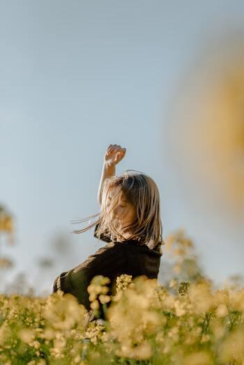 けれど、持って生まれた気質はなかなか変えられないものです。それならば、自分の気質を変えたいと思うより、長所としてとらえ、上手に付き合っていきたいと思いませんか?