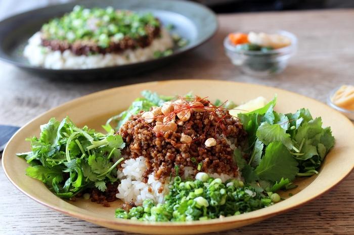 意外と簡単なんだ!ナンプラー×定番調味料で作れる「アジア料理」レシピ
