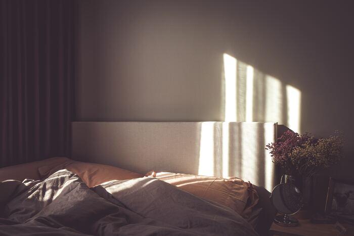 充実した毎日は、気持ちの良い眠りから。冬の快眠を手に入れる《今年の寝具の選び方》