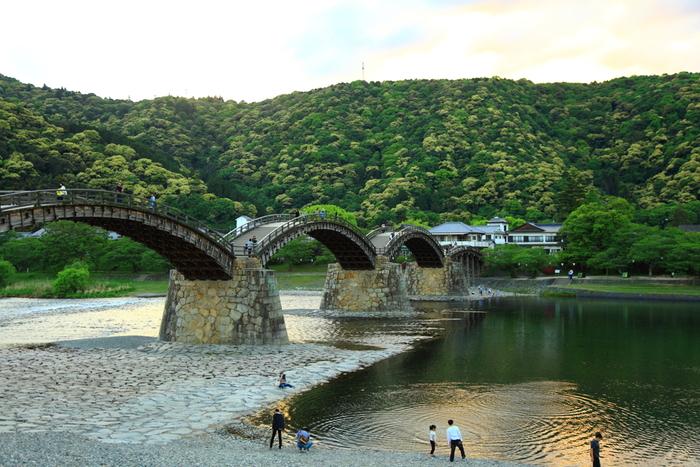 【山口】歴史と食を楽しむ大人旅「岩国」の観光スポット&おすすめグルメ
