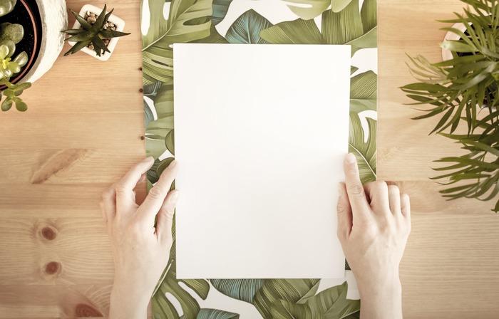 和紙と洋紙の大きな違いは、原材料と作り方。洋紙は木材パルプ使って機械で生産されますが、和紙は主に食物繊維を使って人の手で作られます。国内には和紙の産地が点在し、それぞれの伝統を継承した和紙職人が存在します。