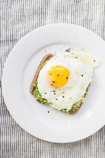 定番をもっとおいしくorアレンジで新しく♪毎日食べたい「卵料理」のレシピ帖