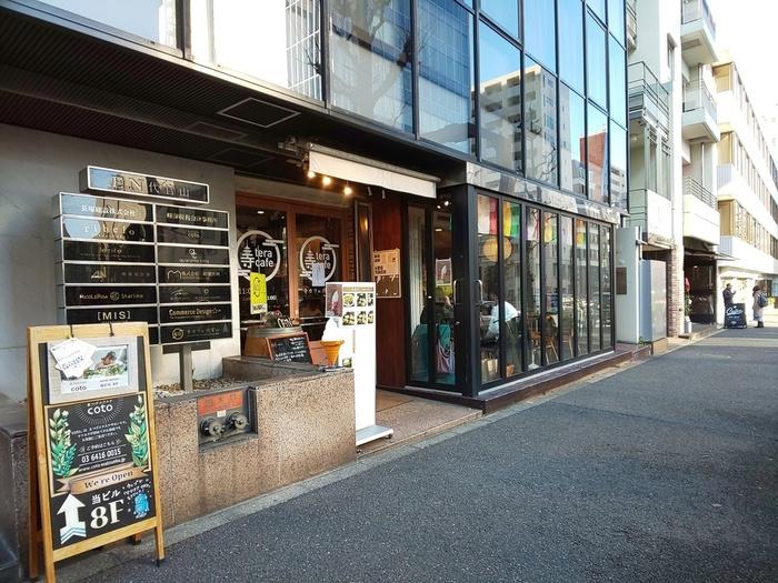 代官山駅から徒歩2~3分のところにある「寺カフェ」は、僧侶が在店している珍しいお店。日々のちょっとした悩みや心のうちを誰かに聞いてもらいたい…そんな方におすすめです。