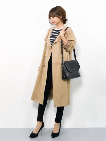 シルエットやサイズ選び、トップス&ボトムスのバランスに気を付けると、低身長さんでもスタイル良くおしゃれに洋服を着こなすことが出来ます。おしゃれさんのコーデ実例を参考に、低身長に負けない着こなし術を学んでみましょう。