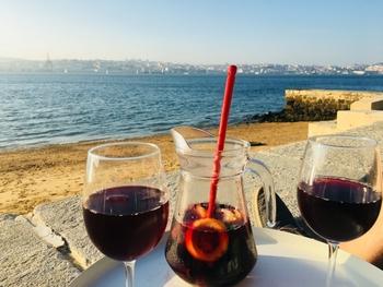ワインがフルーツの果汁で薄まりますので、だいたいアルコール度数は10~15%のものが多いようです。炭酸水などで割って飲む場合もありますので、女性やアルコールが苦手な方にも飲みやすいお酒といえそうです。