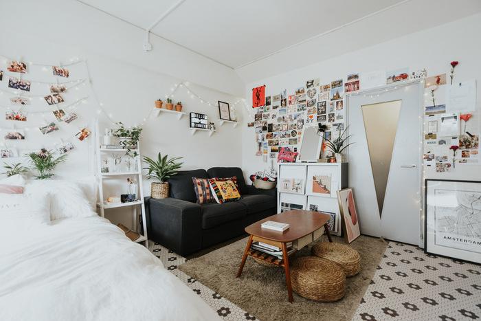 いかがでしたでしょうか。お部屋の居心地の良さは、広さではなく自分の暮らしに合っているかで決まるもの。自分にフィットするサイズのお部屋で、心地よいお部屋づくりをしてくださいね。