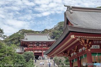 地元民がご案内する《鎌倉の歩きかた》10月篇~心満たされる体験を~