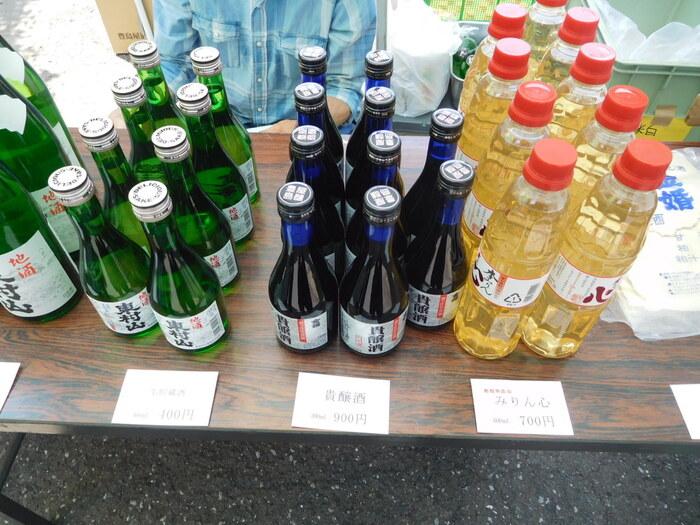 お酒を飲めない人や子どもたちにも日本の食文化や醸造文化を知ってもらいたいという想いから、まざまなイベントを開催しているのでぜひ気軽に参加してみてはいかがでしょうか。