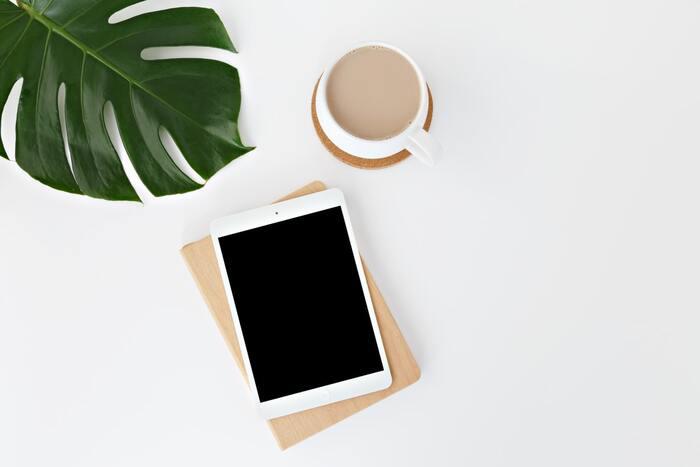 効率よく動いて、余裕ができたら、その時間を「朝活」にあてましょう。SNSをチェックする時間でもいいですし、読書や仕事の準備、ほっとひと息つく時間など、時間だけでなく気持ちにも余裕をもてるはず。