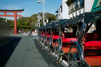 その他にも学ぶことだけではなく、鎌倉でできる様々な体験をご紹介したいと思います。