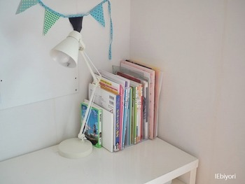 リビングか子ども部屋か…どちらの空間で勉強するとはかどるのか、お子さんと一緒に話し合ってみてはいかがでしょうか。