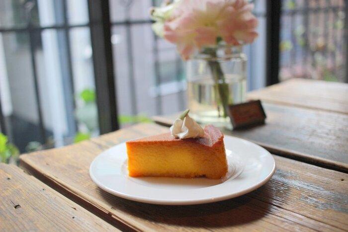 大正時代から続く道具街【合羽橋】で見つけた「おしゃれカフェ」5選