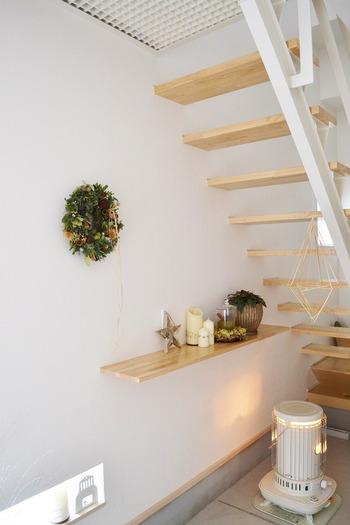 空間が広ければ広いほど、お部屋の温度を調節するにはエネルギーを使います。コンパクトなお部屋は、光熱費を抑えられるのがメリットです。
