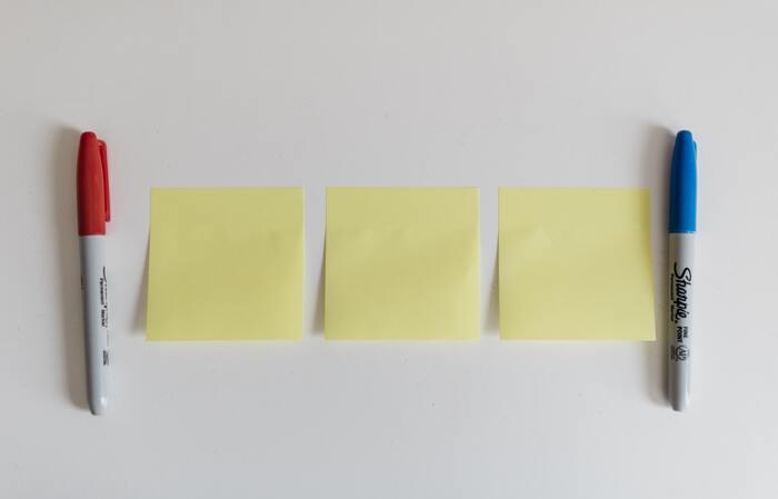 やりたいことが100個でてきたら、リストをやりたいことの性質や特徴に分けて分類してみましょう。自分にとって大切なことが見えてきます。